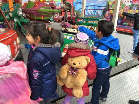 projekt deutschland kindergarten